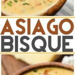 Asiago Bisque