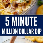 5 Minute Million Dollar Dip