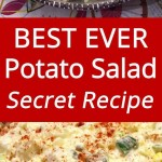 Best Potato Salad Recipe Ever