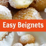 Easy Beignets