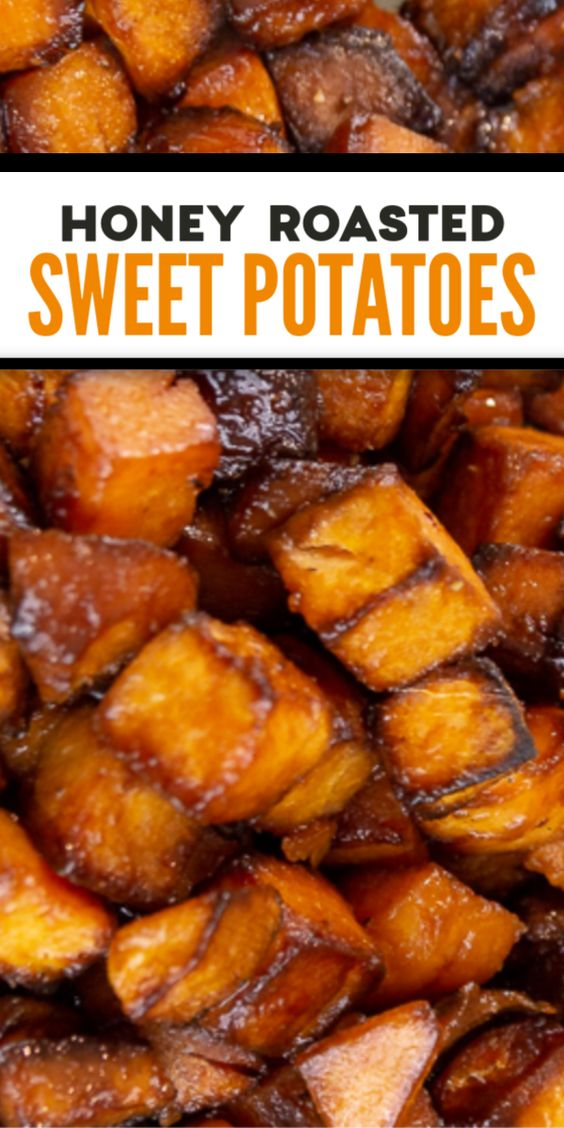 Easy-Honey-Roasted-Sweet-Potatoes