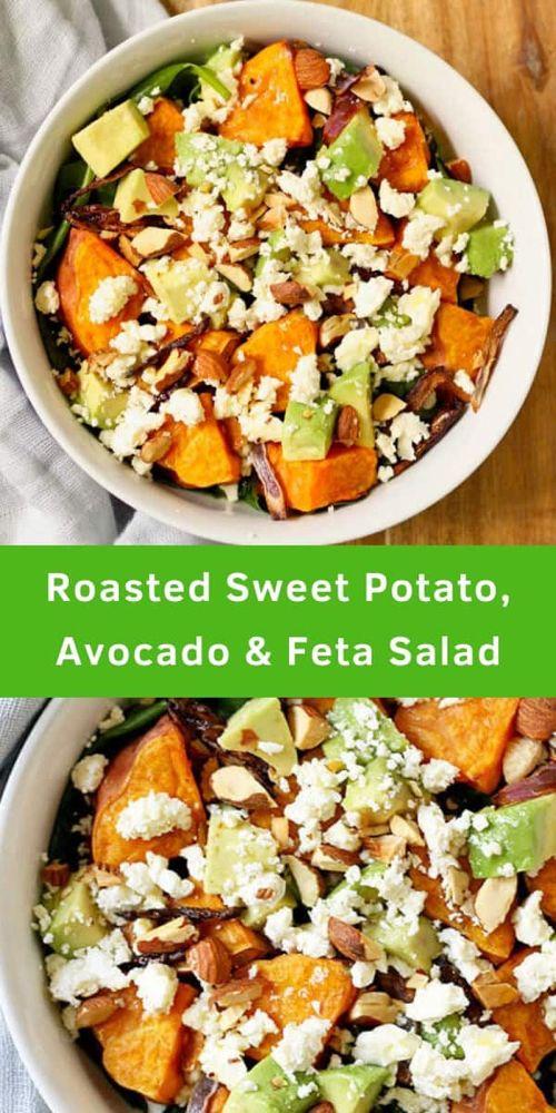 Roasted-Sweet-Potato-and-Feta-Salad