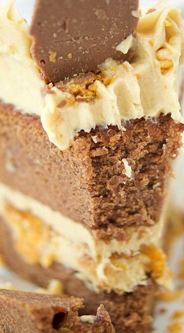 Butterfinger-Cake-Recipe