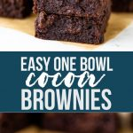 Easy-One-Bowl-Fudgy-Cocoa-Brownies