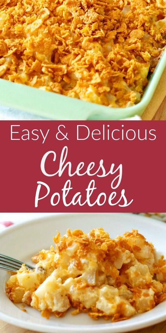 Easy-Cheesy-Potatoes