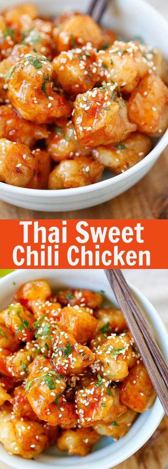 Sweet-Chili-Chicken