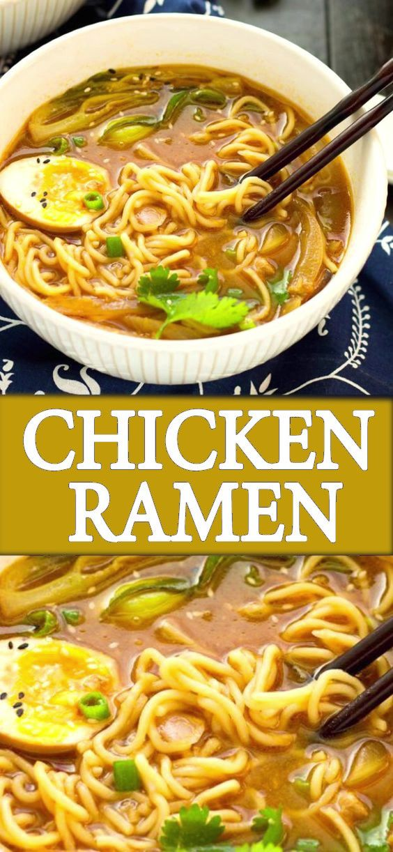 Easy-Chicken-Ramen