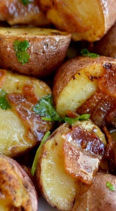 Honey-Mustard-Potato-Salad