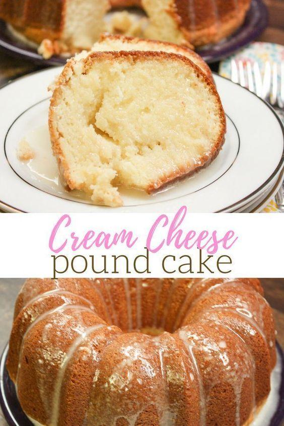 Old-Fashioned-Cream-Cheese-Pound-Cake-Recipe