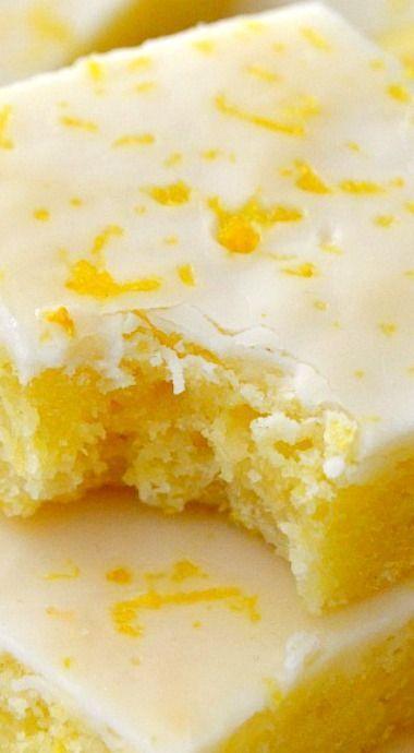 Fudgy-Lemon-Brownies