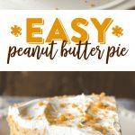 Easy-Peanut-Butter-Pie-Recipe