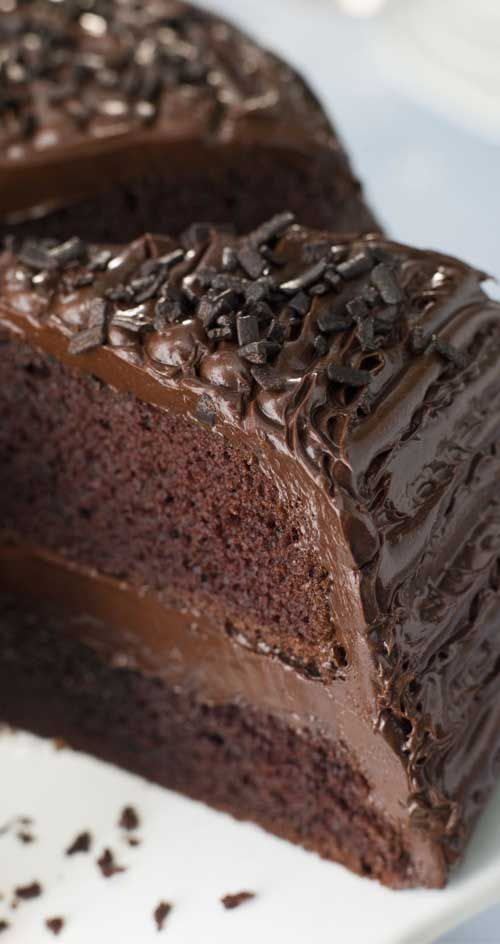Old-Fashioned-Chocolate-Buttermilk-Cake