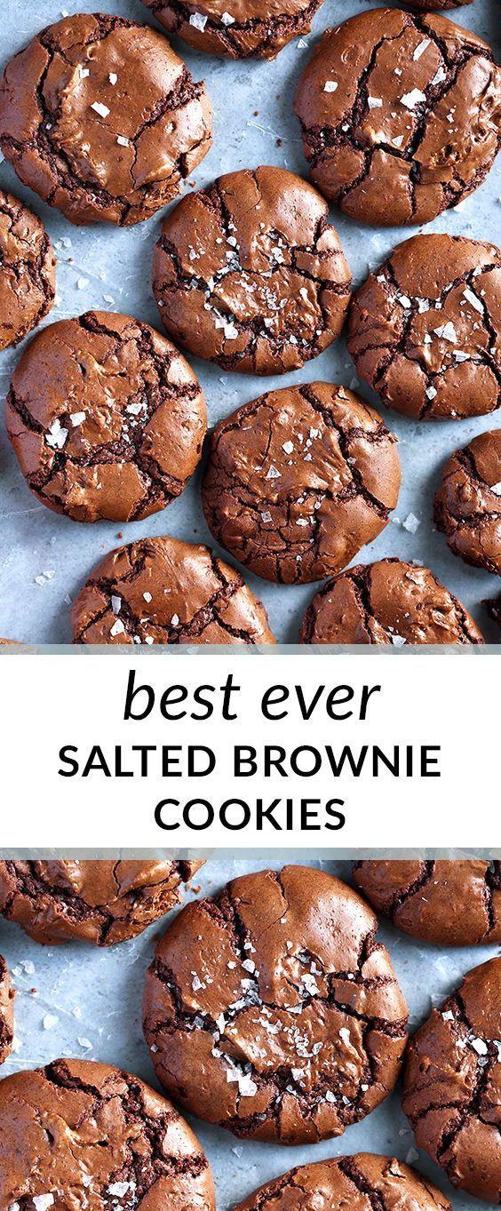 Salted-Brownie-Cookies