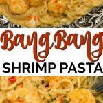 Bang-Bang-Shrimp-Pasta