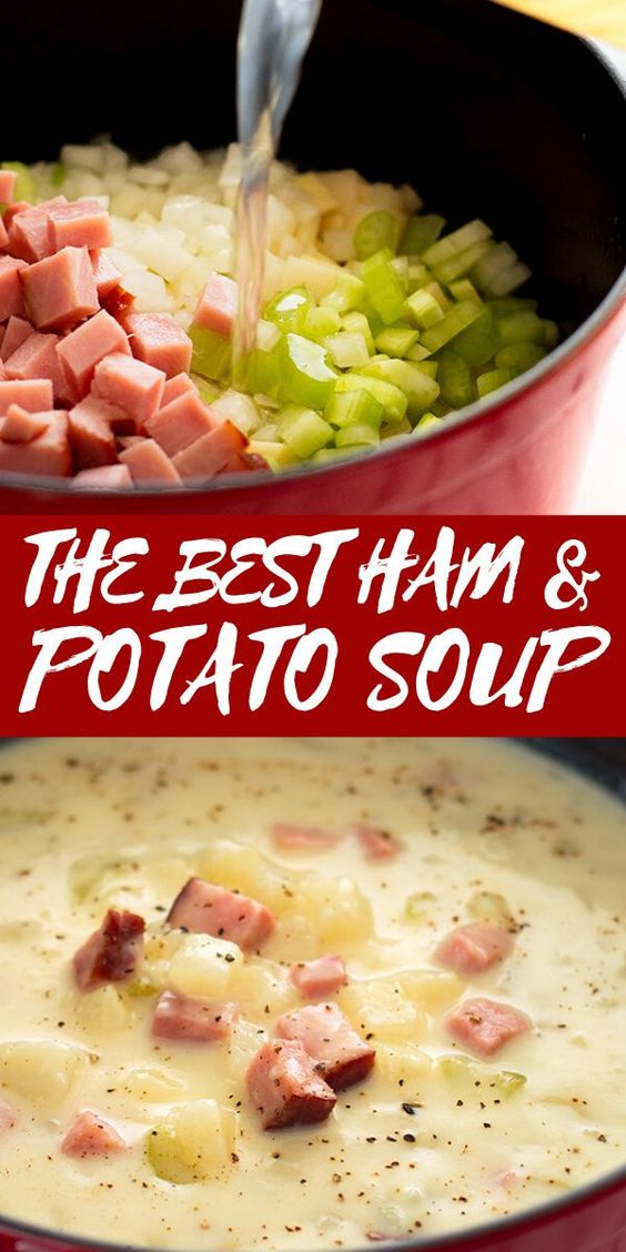 Easy-and-Comforting-Ham-and-Potato-Soup