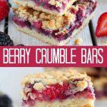 Mixed-Berry-Crumble-Bars