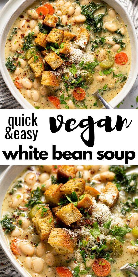 30-Minute-White-Bean-Kale-Soup