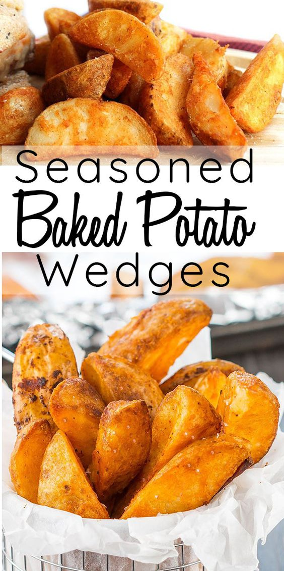 Best-EVER-Potato-Wedges