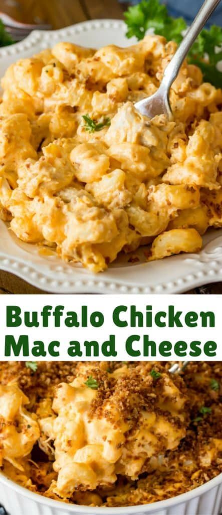 Buffalo-Chicken-Mac-and-Cheese