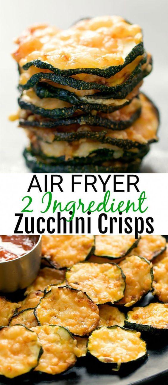 Air-Fryer-2-Ingredient-Parmesan-Zucchini-Crisps