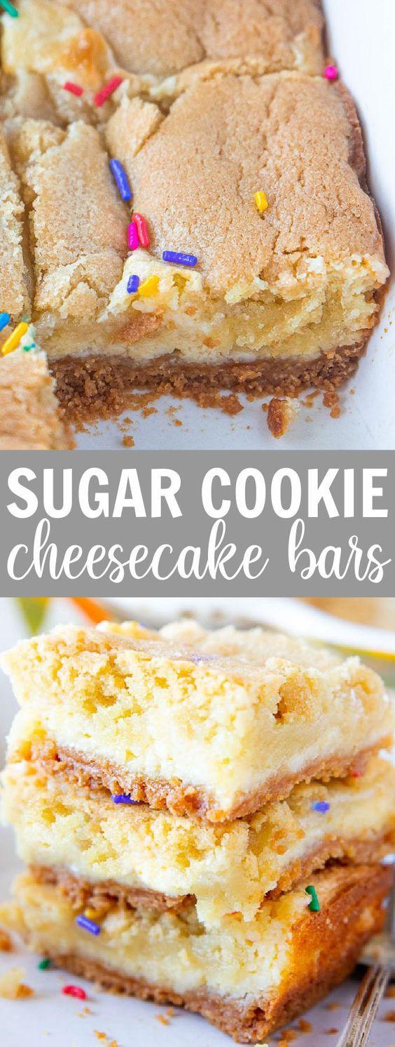 Sugar-Cookie-Cheesecake-Bars