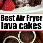 Best Chocolate Air Fryer Cake