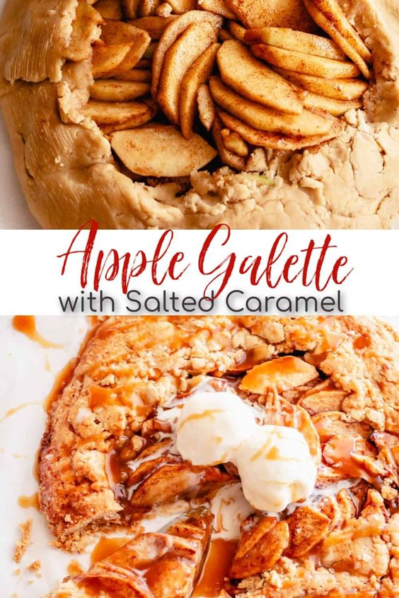 Apple-Galette-with-Salted-Caramel-Sauce