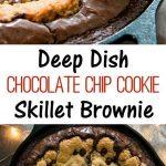 Deep-Dish-Chocolate-Chip-Cookie-Skillet-Brownie-and-Brookie-Cups