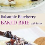 Baked-Brie-with-Bacon-Balsamic-Blueberries