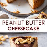 Chocolate-Peanut-Butter-Cheesecake